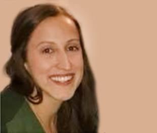 Sarah Ewin